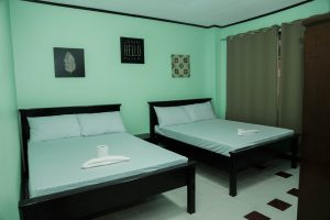 Pantawan Guest House – Tagbilaran Bohol