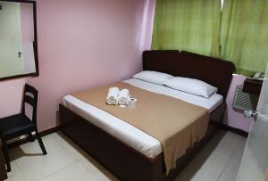 Pantawan Guest House – Cebu Capitol